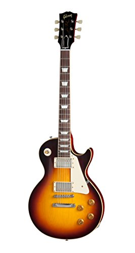 Gibson Standard Historic 1958 Les Paul Reissue VOS FT · E-Gitarre