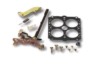 Holley 20-48-1 Carburetor Throttle Shaft Service Kit