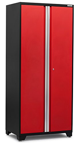 NewAge Products 52205 Pro 3.0 Series Multi-use Locker, Red (Newage Cabinets Pro compare prices)