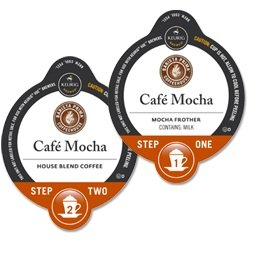 BARISTA PRIMA CAFE MOCHA COFFEE VUE PACK 16 COUNT