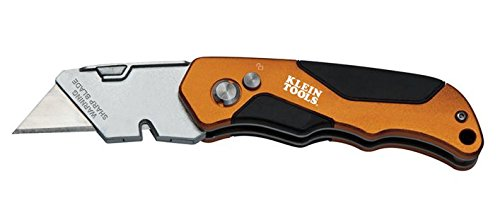 Klein-Tools-44131-Folding-Utility-Knife