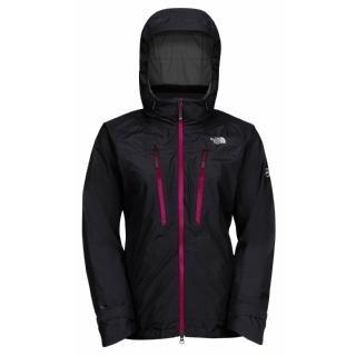 The North Face Womens Elemot Jacket Black X-Small<br />