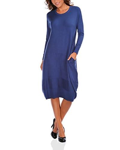 Fleur Bleue Kleid Julia blau