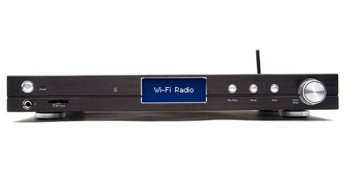 Find Discount Grace Digital GDI-IRDT200 Hi-Fi Internet Radio Tuner