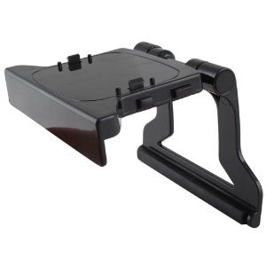 Kinect TV Mount Clip