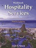 img - for Hospitality Services: Food & Lodging book / textbook / text book