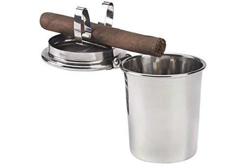 Stinky Cigar-Car Ashtray