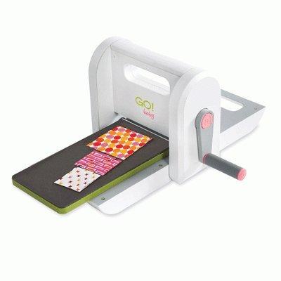 FOB: MI GO! Baby Fabric Cutter 55300