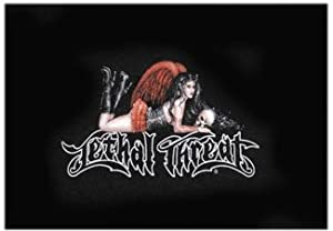 Lethal Threat Fairy T-Shirt XXL 2XL LT20126-W2XL (Closeout)