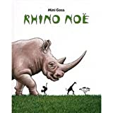 "Afficher ""Rhino Noë"""