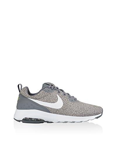 Nike Sneaker Air Max Motion Lw Print weiß/grau/limette
