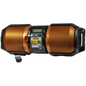 Sharp GX-M10 100W Portable