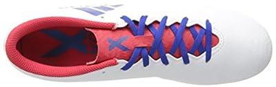 adidas Performance Women's X 16.4 Fxg W Soccer Shoe