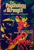 img - for Psychology of Strength (A Spectrum book) book / textbook / text book