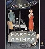 img - for The Black Cat: A Richard Jury Mystery (Richard Jury Mysteries) book / textbook / text book