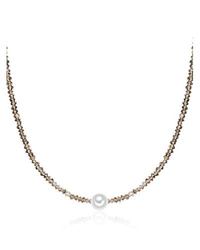 Nova Pearls Copenhagen Cadena  Blanco