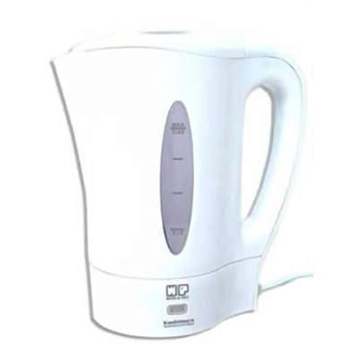 カシムラ [海外国内両用] 湯沸かし器 ワールドポット2 (0.4L) TI-39