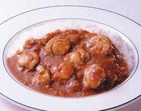 ハインツ)シーフードカレー 1食200g