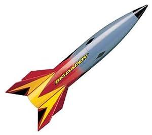 Estes 2162 Big Daddy Flying Model Rocket Kit