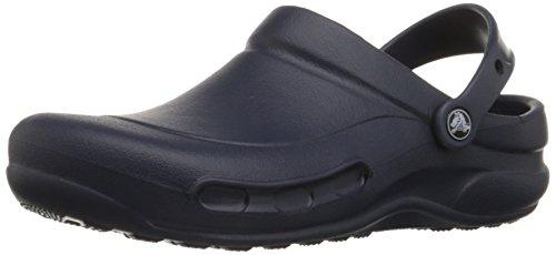 Crocs 10073 Scarpe Antinfortunistiche Unisex Adulto, Colore Blu (Blau (Navy)), Taglia 41-42  EU (US M8W10)