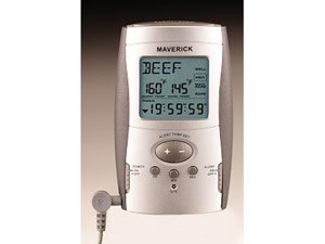 Maverick ET-83 RediChek Dual Probe Roasting Thermometer