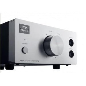 Stax Driver Unit SRM-727A [Japan Import] from Stax
