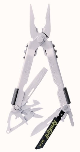 Gerber 47563 600-Line Pro Scout Needle Nose Multi-Plier With Sheath