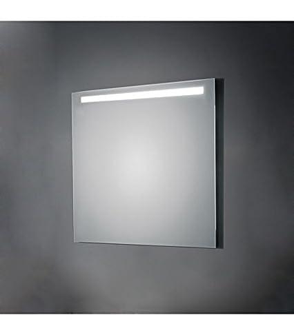 Koh-I-Noor L45779 Specchio Illuminazione Superiore LED 90 X, Cromo
