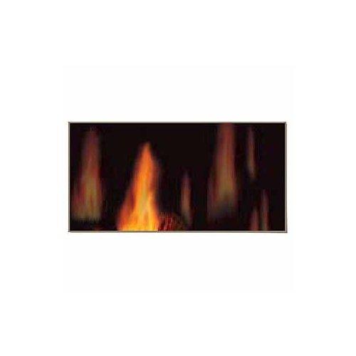 [해외]나폴레옹 벽난로에 대한 나폴레옹 PRP36 도자기 반사 빛나는 패널,/Napoleon PRP36 Porcelain Reflective Radiant Panels for Napoleon Fireplaces,
