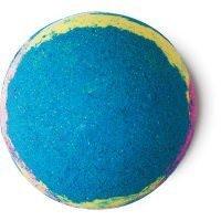 Intergalactic Bath Bomb by LUSH 6.3 ounce