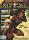 Dungeon Magazine 82 by Christopher Perkins