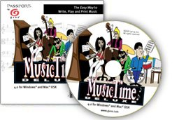 Musictime Deluxe 4 Upgrade