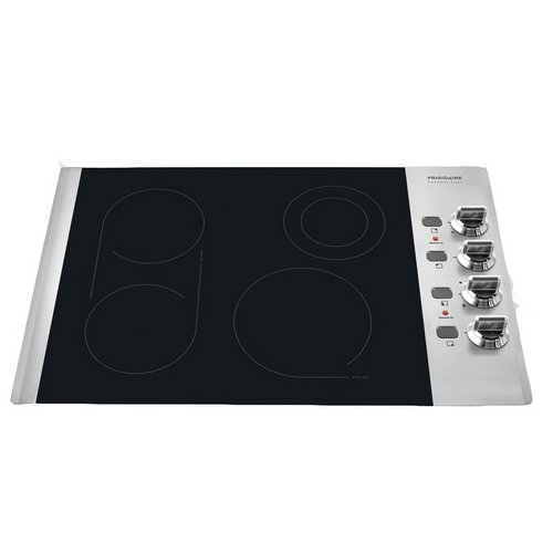 30 Electric Cooktops front-25196