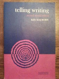 Telling writing (Hayden English language series)