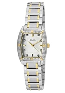 Women's Highbridge Silver Dial Stainless Steel