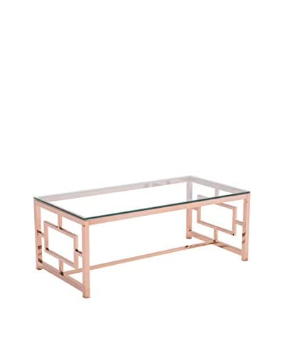 Zuo Geranium Coffee Table