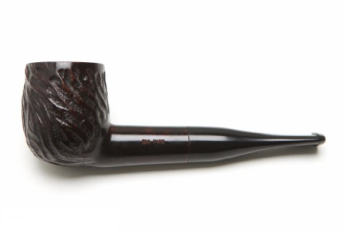Dr Grabow Big Pipe Textured Tobacco Pipe