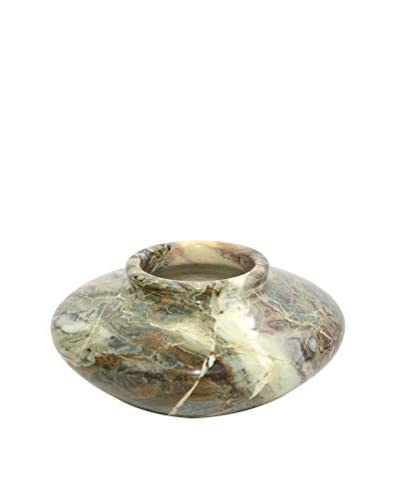 Uptown Down Short Marble Bowl