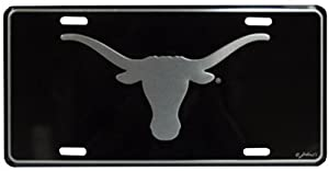 Buy NCAA Texas Longhorns Car Tag Elite by Game Day Outfitters
