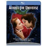 ACROSS THE UNIVERSE/OTHER BOLEYN GIRL