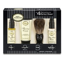 The Art of Shaving The 4 Elements of The Perfect Shave Starter Kit, Unscented 1 kit