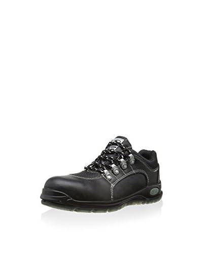 Sir Safety Zapatillas Negro