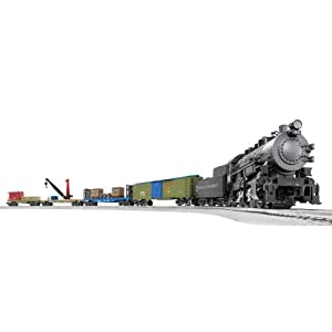 Lionel Boy Scouts Of America O-Gauge Train Set $182.48