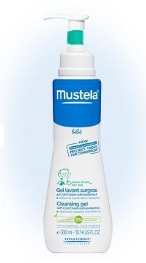 Mustela Baby Cream