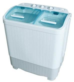 Mini Portable Washing Machine-Wash-n-Spin Timer-889/658