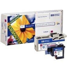 Ink cartridge print head + cleaner n°83 magenta (C4962A)