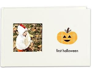 A Special First Halloween Brag Book by Babyprints® - 4x6 - 1