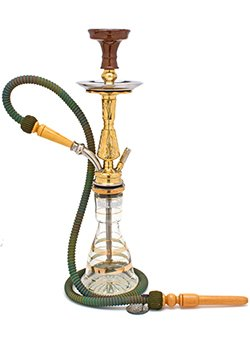 100-Authentic-Handmade-22-Portable-Egyptian-Khalil-Mamoon-Mini-Kamanja-Nargile-Hookah