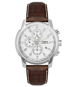 timex e class silver dial color men watches tw000y518 - Color Watches