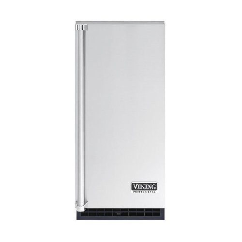 15 Inch Ice Maker front-398101